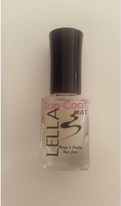 3101 LELLA TOP COAT MAT